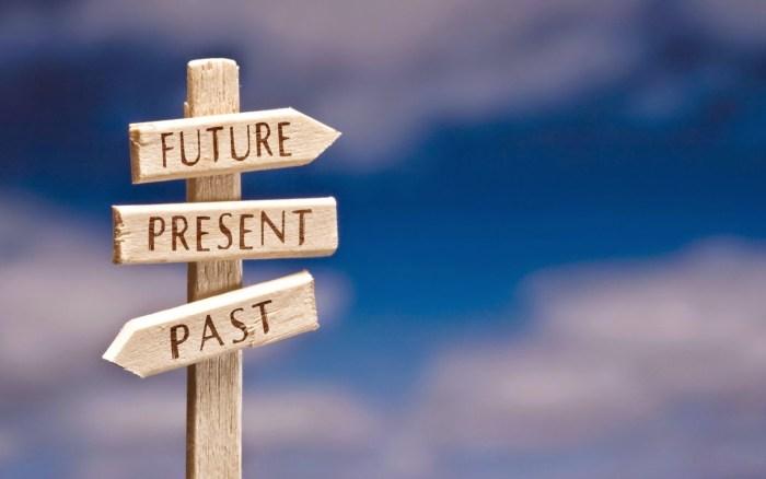 future present past prophecy
