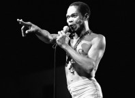 Fela | AP Photo