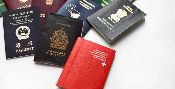 passports travel facts citizenship by investment