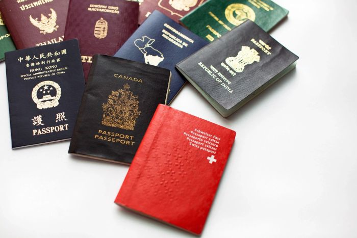 best passports travel facts citizenship by investment, NIS