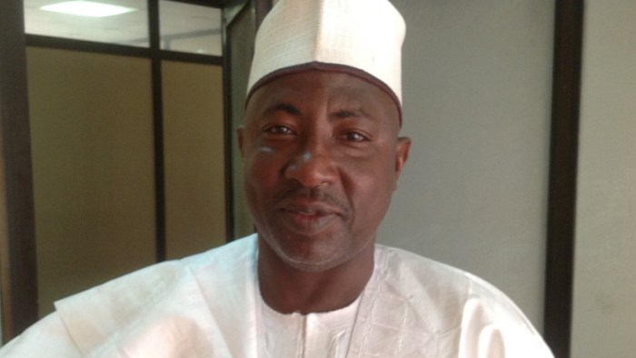 'Only CAF Or FIFA Recognised Body Can Sack Me' – Sanusi Tells NFF Faction