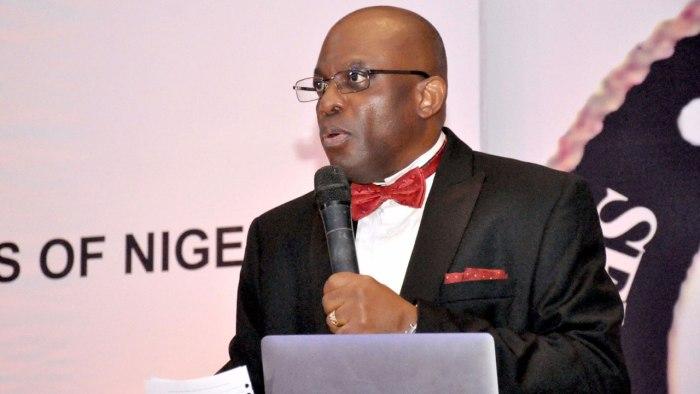 Paul Usoro, SAN, president of the Nigerian Bar Association, NBA