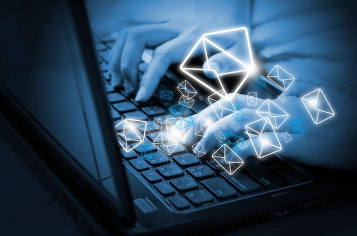 email service provider customers