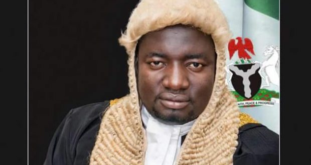 Plateau Former Deputy Speaker Involved In Car Accident