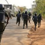 Nigerian police kaduna