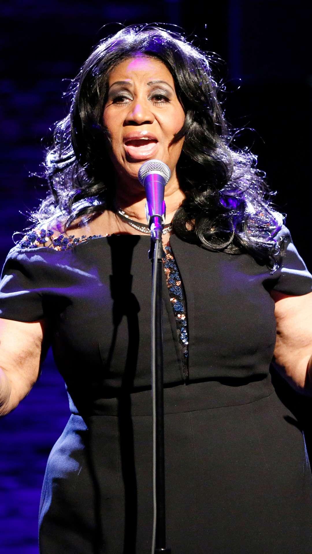 Aretha Franklyn Aretha Franklin