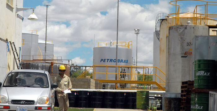 Brian Benczkowski, Petrobras,