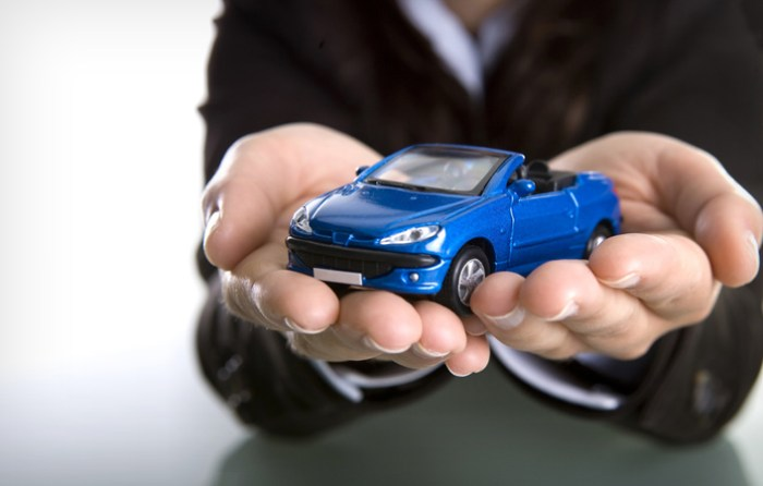 motor accident insurance