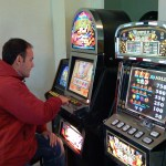 video slot machines strategy