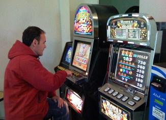 video slot machines strategy