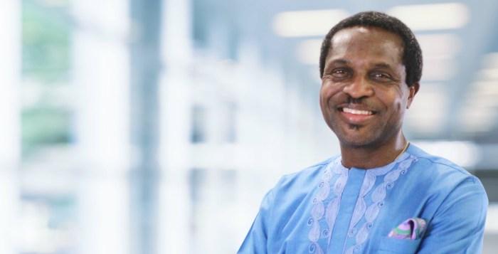 Tonye Cole, CEO of Sahara Energy and Rivers State Governorship Aspirant