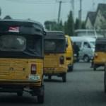 Lagos | Unsplash/Dami Akinbode