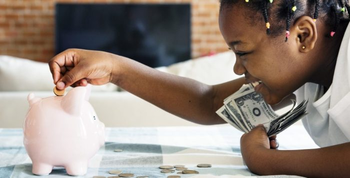 teach kid money financial education