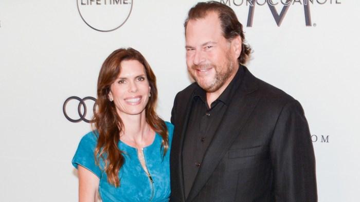 US Media Power Couple Buy Time Magazine For $190 Million