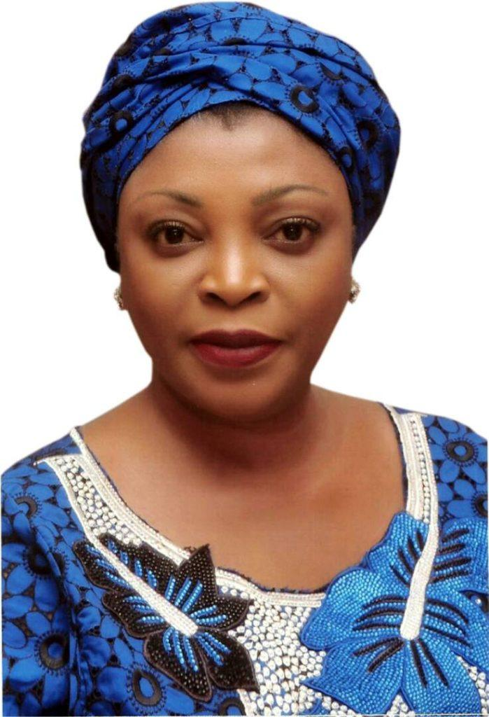 Federal Lawmaker, Funke Adedoyin, Dies At 54