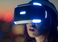 Virtual Headsets, Blueprints, Architects