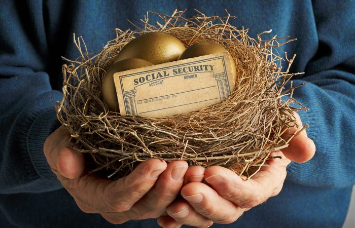 How to replace social security card