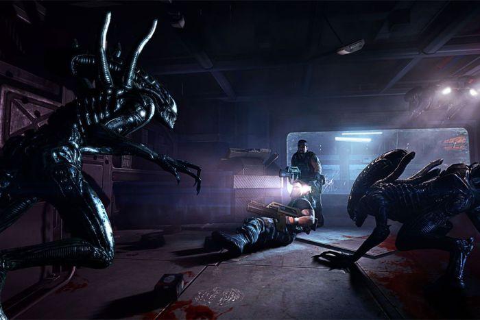 Alien Invasion | 20th Century Fox