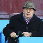 Doug Ellis, Aston Villa, Chairman