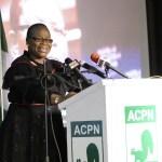 Oby Ezekwesili, Muhammadu Buhari, Atiku Abubakar