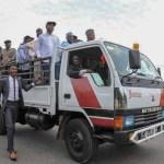 Saraki, Dogara, Tambuwal, INEC, Uche Secondus, Osun