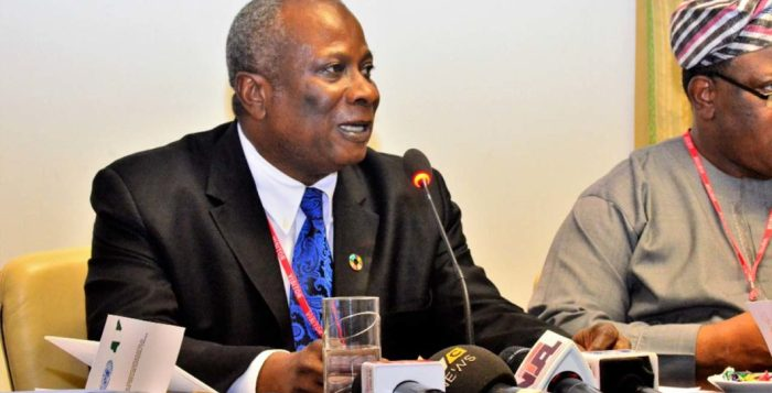 Edward Kallon, Mohammed Bello, United Nations
