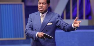 5g, Pastor Chris Oyakhilome presidential