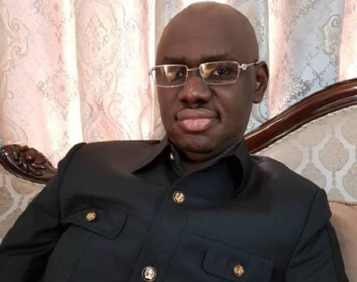 Deji Adeyanju, Timi Frank, President Yemi Osinbajo, Tukur Buratai,