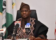 Kogi Governor Yahaya Bello