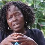 Sophie Oluwole