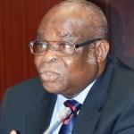 Justice Walter Samuel Nkanu Onnoghen, the chief justice of Nigeria