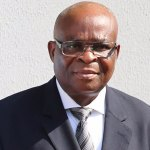 Justice Walter Samuel Nkanu Onnoghen, the chief justice of Nigeria
