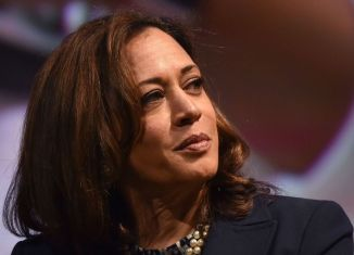Sen. Kamala Harris (D-California) joins a growing list of candidates for the 2020 Democratic