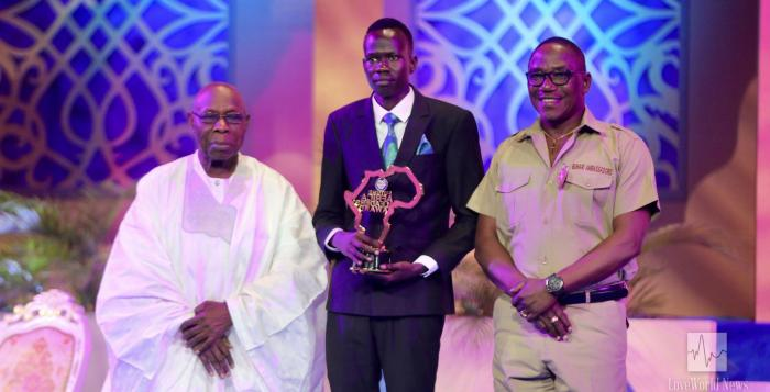 Future Africa Leaders Awards