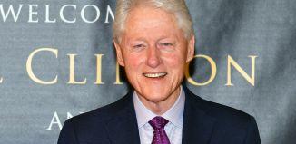 Bill Clinton, Atiku Abubakar, Muhammadu Buhari
