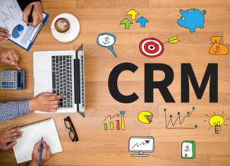 crm wordpress