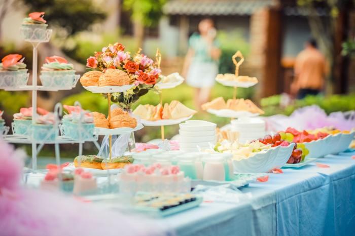 food event