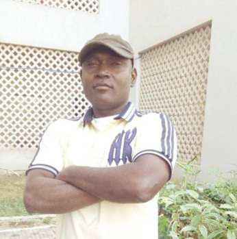 Jumbo Ogah