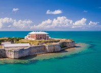 Bermuda travel destination