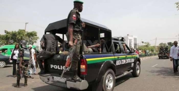 Police Abuja Kaduna private security