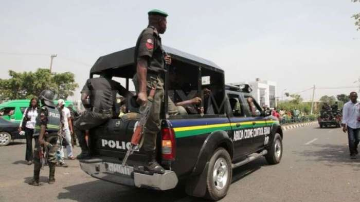 Police Abuja Kaduna private security POLICEMAN akwa ibom