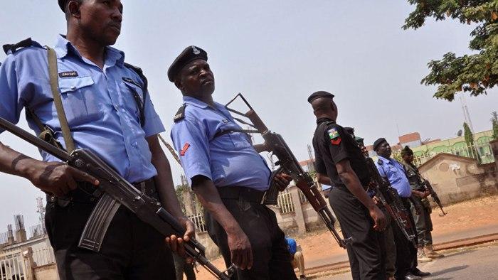 Police, SERAP, Akin Oyebode