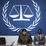 Fatou Bensouda, ICC