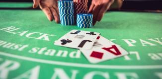 blackjack expert tips