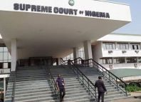 justice supreme court of Nigeria