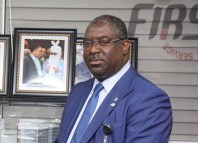 Babatunde Fowler, director-general of FIRS