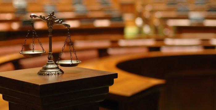 justice supreme court Oyo