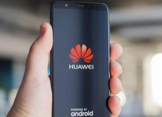 Huawei, Facebook
