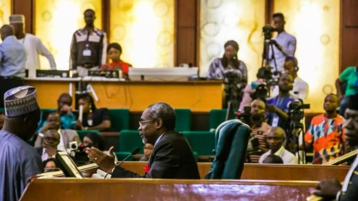 Femi Gbajabiamila, Speaker of the House of Representatives