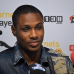 Nigerian International footabller, Odion Ighalo | Getty Images